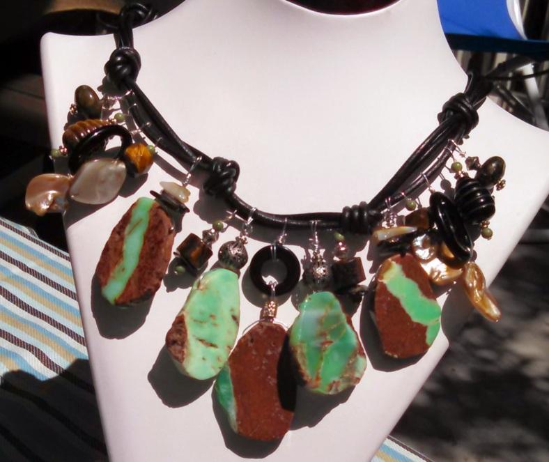 mint chip necklace 3