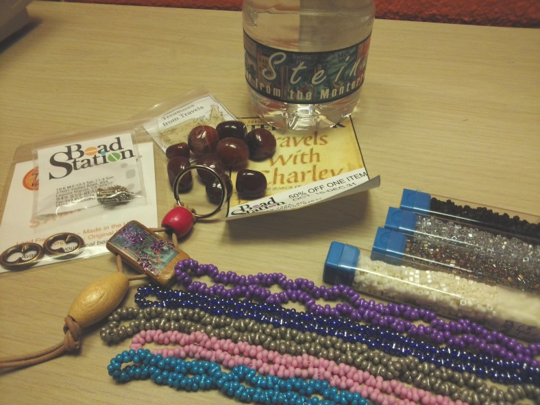 bead station loot